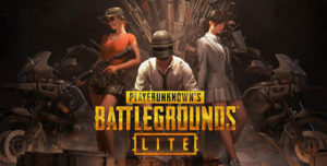 Download PUBG Lite PC (Official) - Windows 10/8/7 & MAC