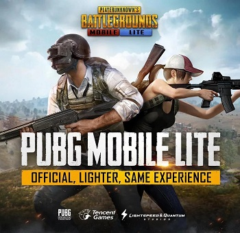 PUBG LITE PC Free Download