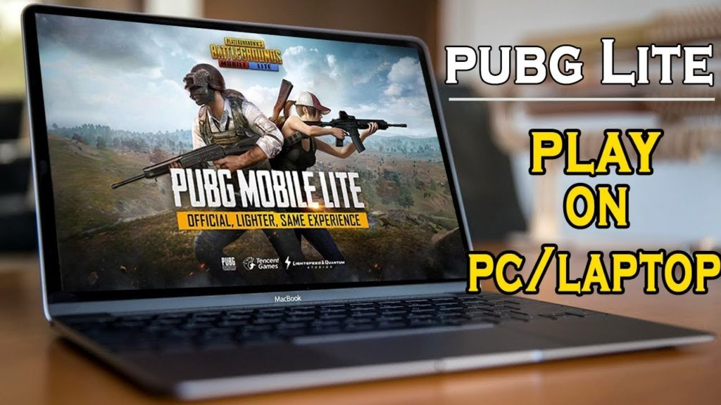 Can you play pubg on mac for free
