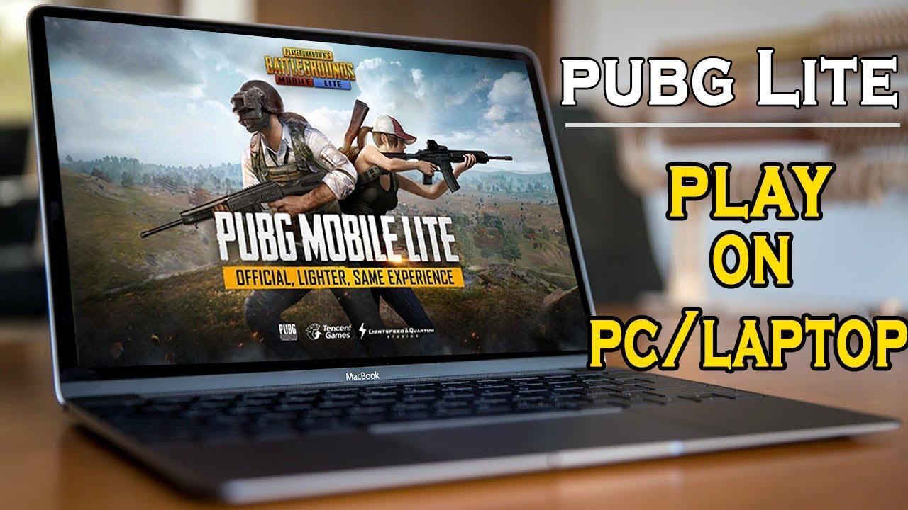 Download PUBG Lite For MAC - PUBG Lite PC