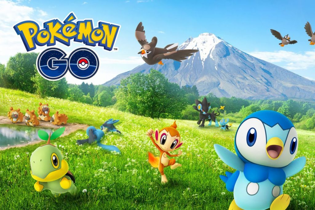 Top 10 Tips for you before download Pokemon Go - PUBG Lite PC