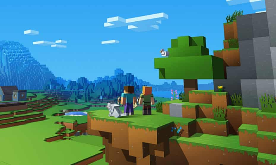 Minecraft 1.16.230.58