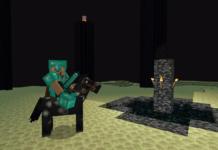 Minecraft 1.17.11.01